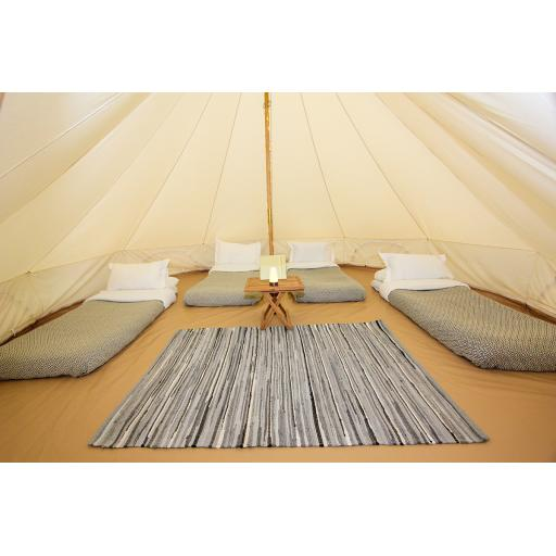 Ollie 2021 - Furnished Bell Tent